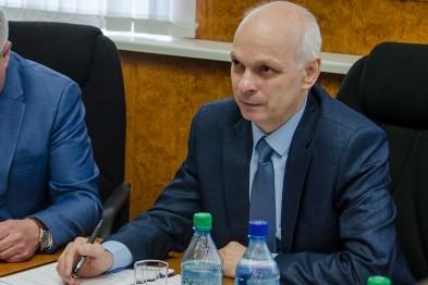 Мэр Арзамаса Михаил Мухин назвал 3 фактора, которые должны помочь городу