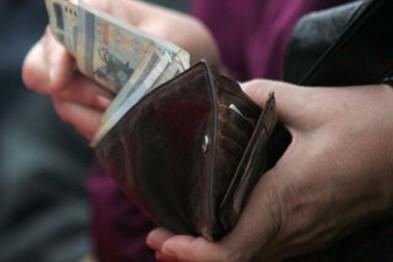 60-летний рецидивист украл у школьницы кошелек