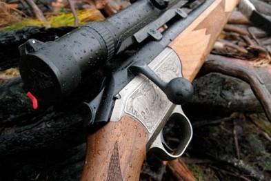 Полицейские Арзамаса изъяли 8 единиц охотничьего оружия