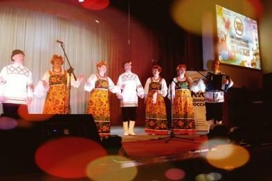 Два пасхальных концерта прошли в Арзамасе и Арзамасском районе в один день