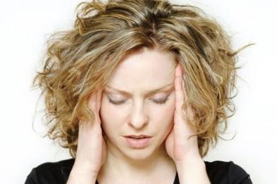 Как бороться с головной болью напряжения?