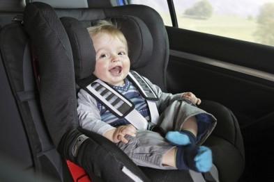 Детские автокресла, нужны ли они?
