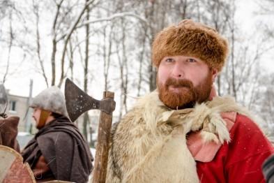 Арзамасцы поучаствовали в фестивале средневекового искусства, который прошел в столице Чувашии