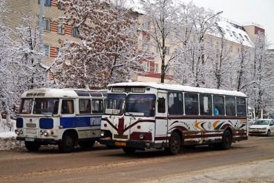 В Арзамасе с 1 апреля подорожает проезд в автобусах