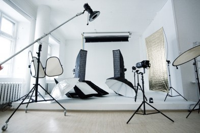 Студийный свет: выбор студийной фотовспышки