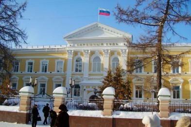 Следующее заседание суда по иску Игоря Киселева к городской Думе пройдет 3 февраля
