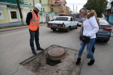 Арзамасский городской бюджет можно сэкономить: некачественный ремонт дорог не будет оплачен подрядчику