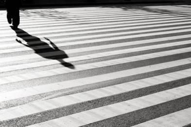 В Арзамасе на пешеходном переходе сбили женщину