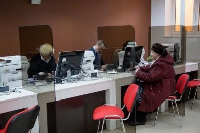 Новый пункт активации учетных записей на портале госуслуг открыли в Арзамасе