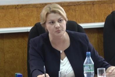 Татьяна Парусова избрана председателем Арзамасской городской Думы