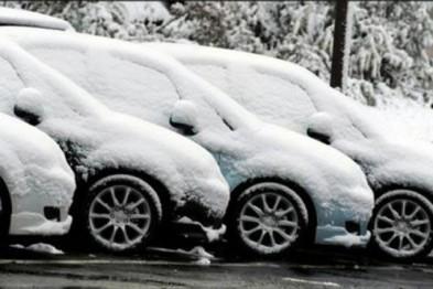 Как подготовить свою машину к зиме?