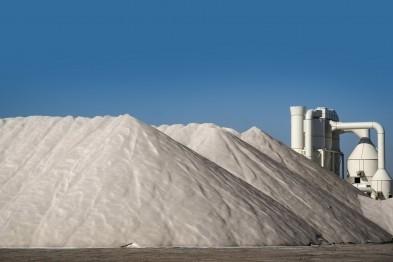 Производство пищевой соли планируется наладить в Нижегородской области