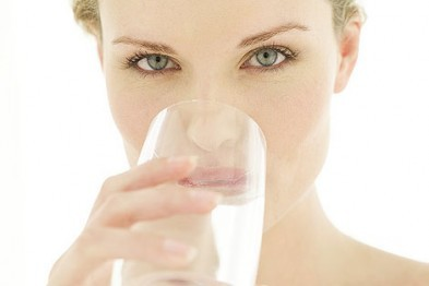 Вода – источник жизненной энергии и силы