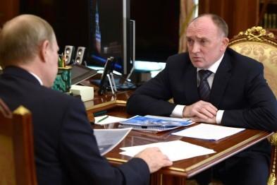 Зачем Дубровского вызвал президент?