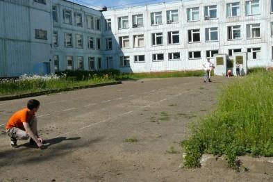 2 млн рублей выделила администрация Арзамаса на ремонт фасада школы №13