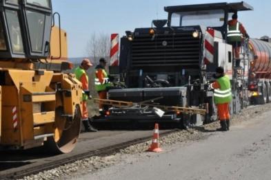 Участок федеральной трассы отремонтировали под Белгородом