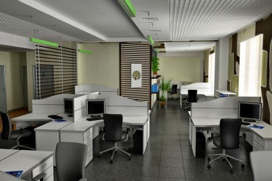 Долгосрочная аренда квартир в Одессе под офис