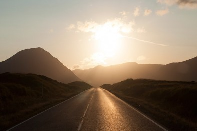Дорогой горца: по Шотландии на автомобиле