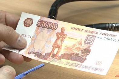 Взятку в 5 000 рублей полицейскому попытался дать арзамасец