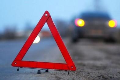 В Нижнем Новгороде автобус врезался в столб
