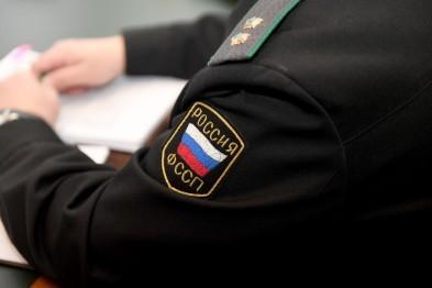 13 млн. рублей штрафа предстоит выплатить директору нижегородской компании, предложившему взятку главе УФССП