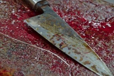 В Арзамасском районе женщина в ходе ссоры зарезала соседа