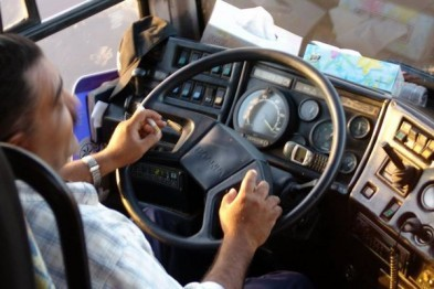 Автобус с нелегальными мигрантами остановили в Арзамасе