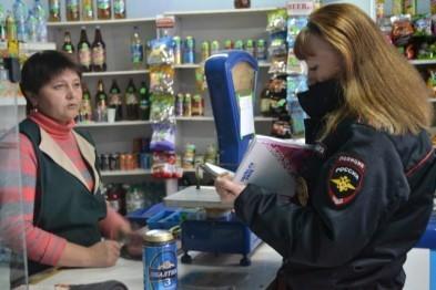 Два случая продажи алкоголя несовершеннолетним выявили полицейские Арзамаса