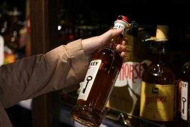 Арзамасец украл в магазине 2 бутылки дорогого коньяка, чтобы отметить освобождение из мест лишения свободы
