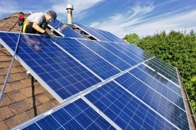 Как правильно расположить солнечные батареи?