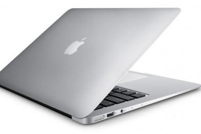 Ноутбуки компании Apple