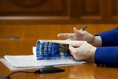 Житель села Красное предстанет перед судом за попытку убить жену