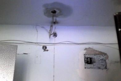 Активисты ОНФ вновь проверили качество выполнения ремонтных работ домов в Арзамасе