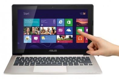 Обзор самых дешевых сенсорных ноутбуков на рынке