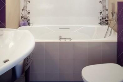 Как подобрать дизайн ванной комнаты