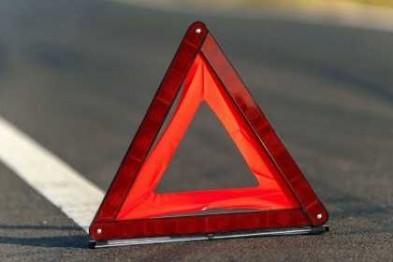 13-летняя девочка пострадала в ДТП в Арзамасском районе