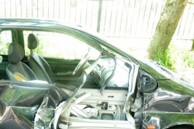 Арзамасец из-за личной неприязни умышленно повредил чужой автомобиль