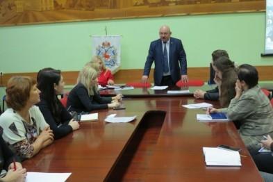 Делегация из Арзамаса побывала в Нижнем Новгороде, чтобы перенять опыт по благоустройству дворовых территорий
