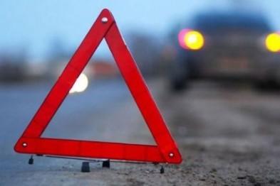 7-летняя девочка попала под колеса иномарки в Нижнем Новгороде