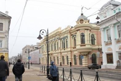 В Нижнем Новгороде на Рождественской на время приостановят движение транспорта