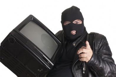 В Арзамасе сосед украл телевизор и сдал в ломбард