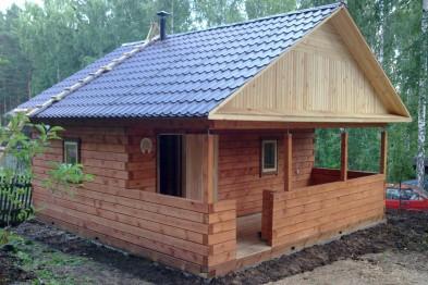 В мошенничестве в строительной сфере на сумму более 1 млн. рублей обвиняется житель Арзамасского района