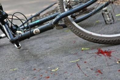 Пьяный водитель сбил 70-летнего велосипедиста в Воскресенском районе