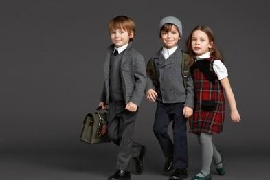 Как одеть ребенка стильно и недорого