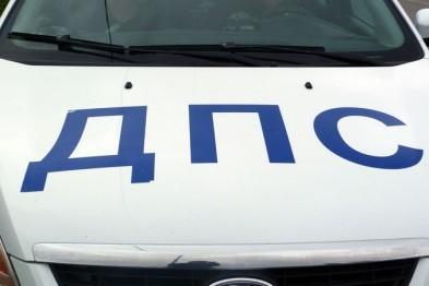 Два ДТП произошли в Арзамасском районе 24 сентября