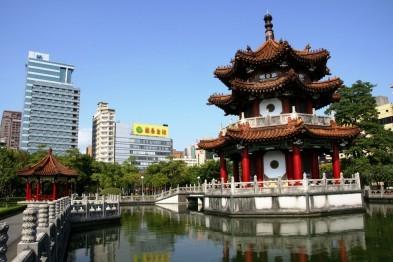 Китай – центр отдыха и ярких развлечений для каждого