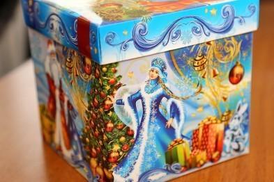 Администрация Арзамаса закупит более 19 тыс. новогодних подарков