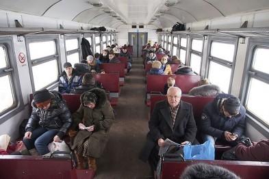 Проезд в электричках подорожает в Нижегородской области со следующего года