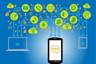 Sms-маркетинг: анализ ситуации