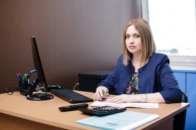 Оказание бухгалтерских услуг малым предприятиям
